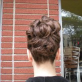 Updos for all Occasions
