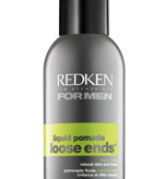 Redken's Latest and Greatest For Men